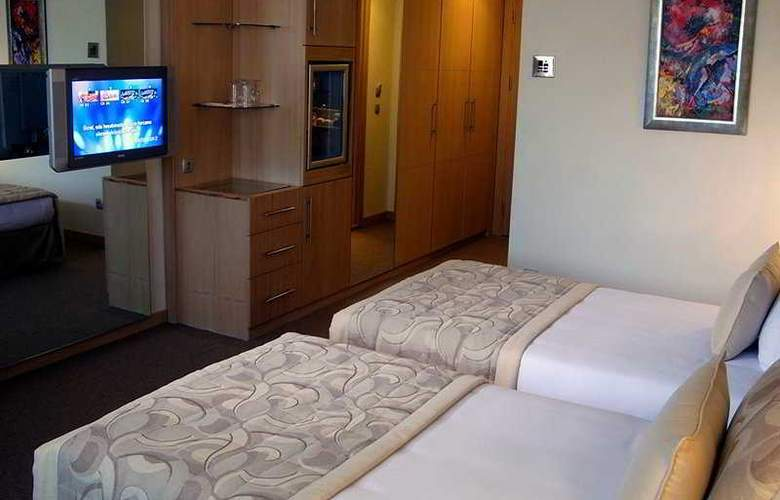 Wow Istanbul - Room - 0