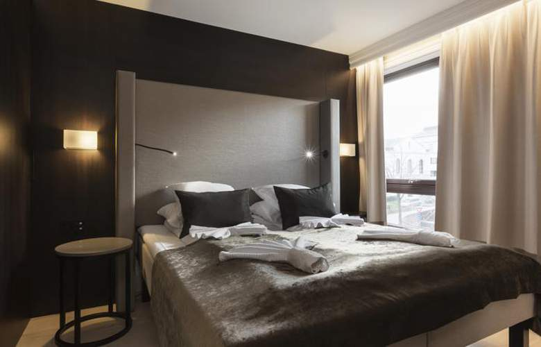Scandic Park Stavanger - Room - 14