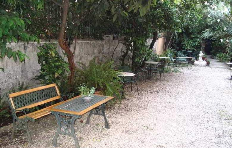 Villa Porpora - Terrace - 6