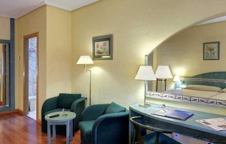 Monte Carmelo - Room - 11
