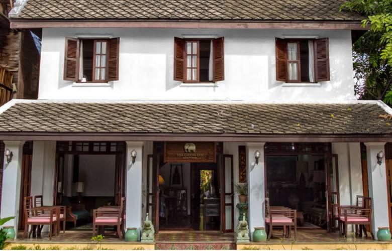 The Chang Inn - Hotel - 0
