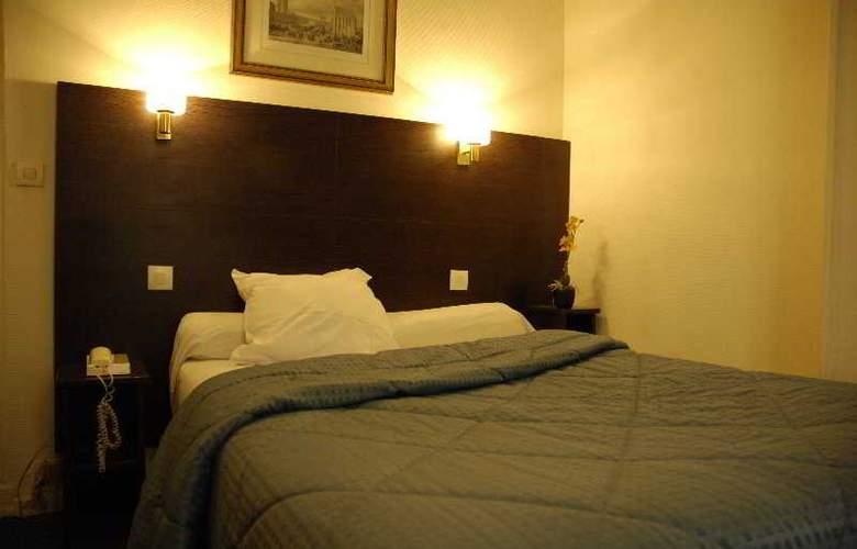 La Vieille France - Room - 0
