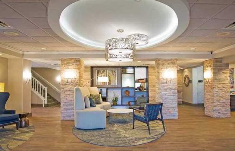 Homewood Suites by Hilton Durham-Chapel Hill - Hotel - 1
