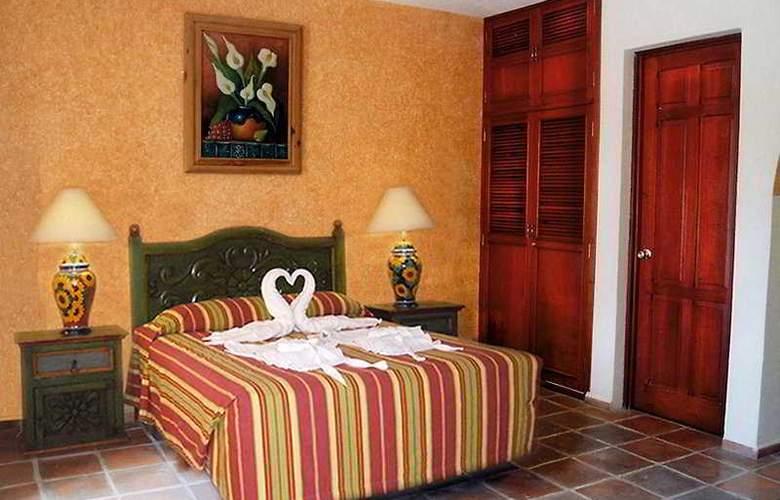 Hotel & Suites Hacienda San Miguel - Room - 5