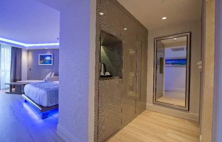 Lykia World Antalya Golf Hotel & Resort - Room - 21