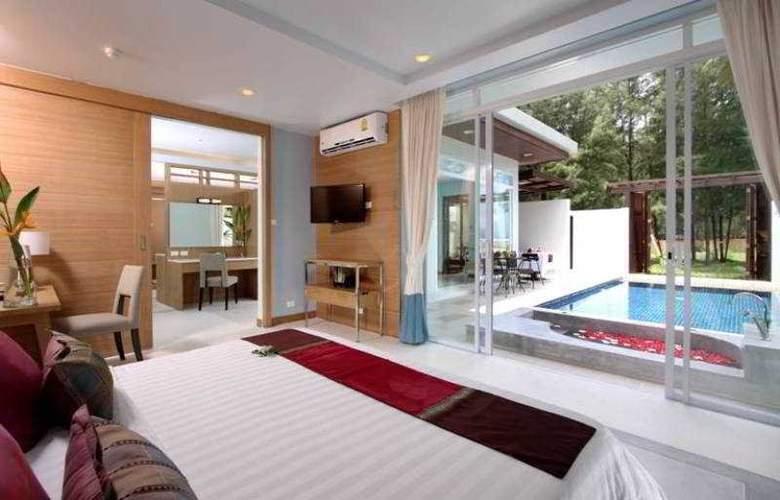Villa Apsara - Room - 10