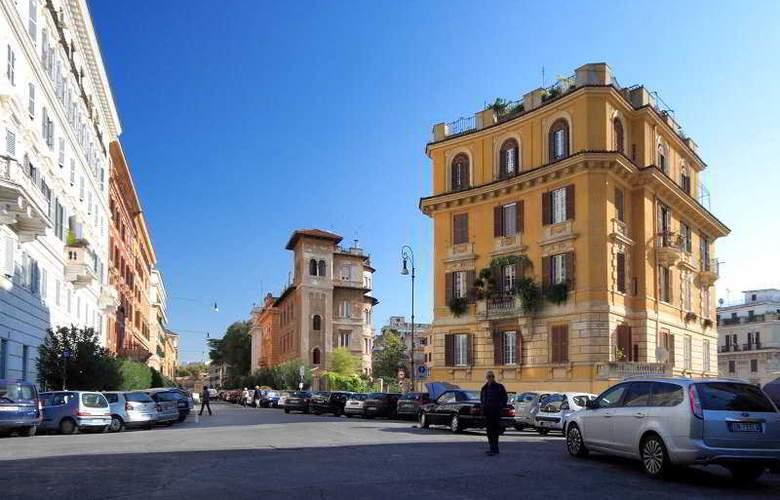 Colosseo Gardens - Hotel - 2