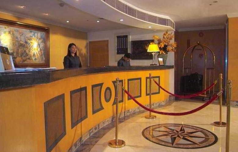 Berjaya Hotel - General - 1