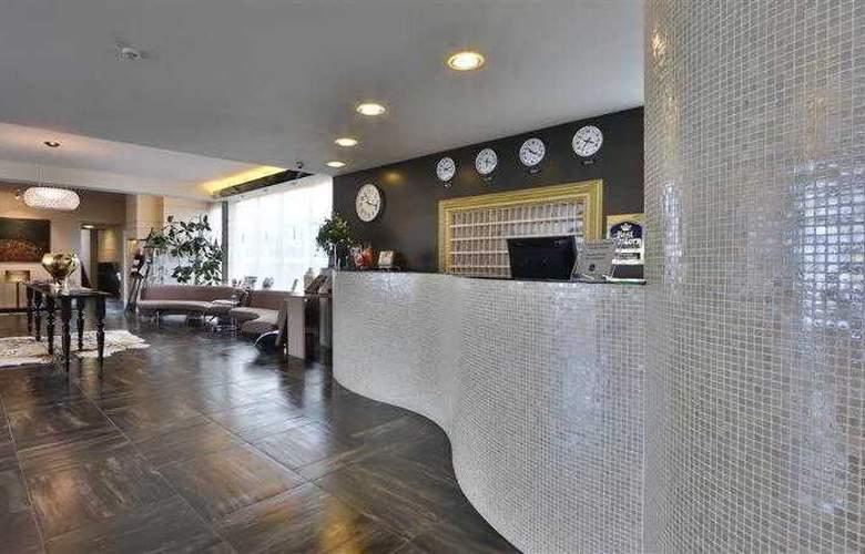BEST WESTERN Hotel Farnese - Hotel - 28