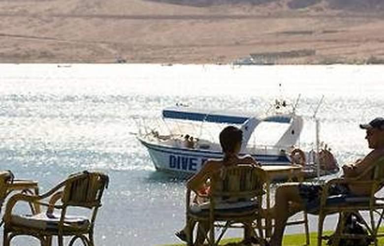 Ibis Styles Dahab Lagoon - Bar - 10