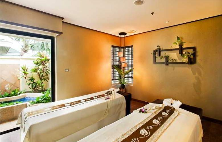 Holiday Inn Resort Phuket Patong - Sport - 12