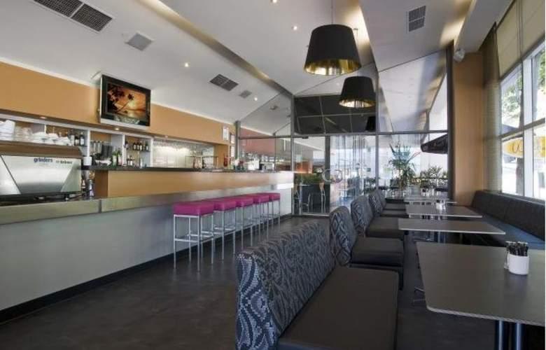 Clarion Suites Gateway - Restaurant - 15