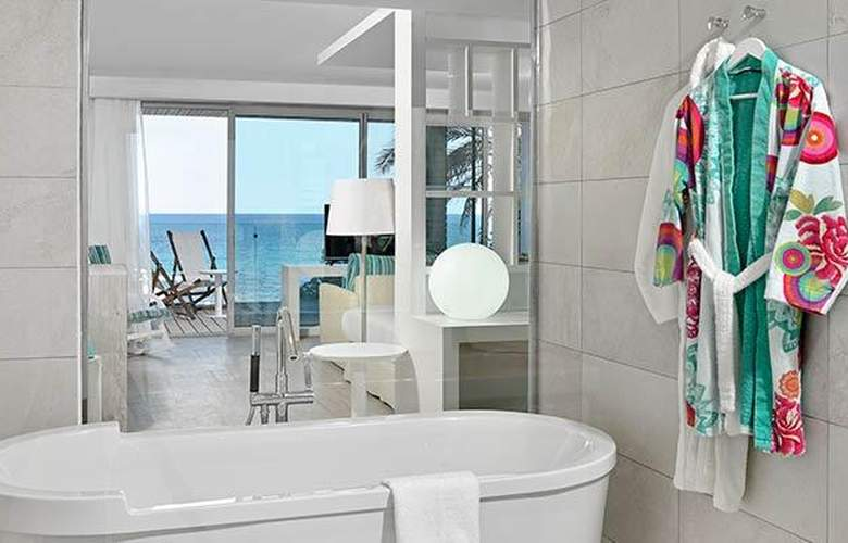 Sol Beach House Ibiza - Room - 23