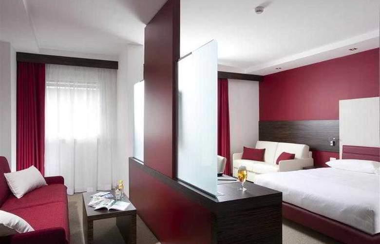 Best Western Quid Trento - Hotel - 37