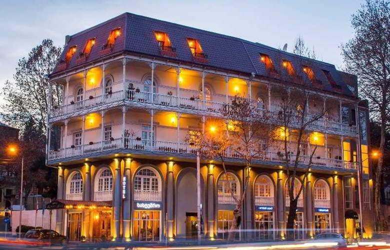 Riverside Hotel - Hotel - 35