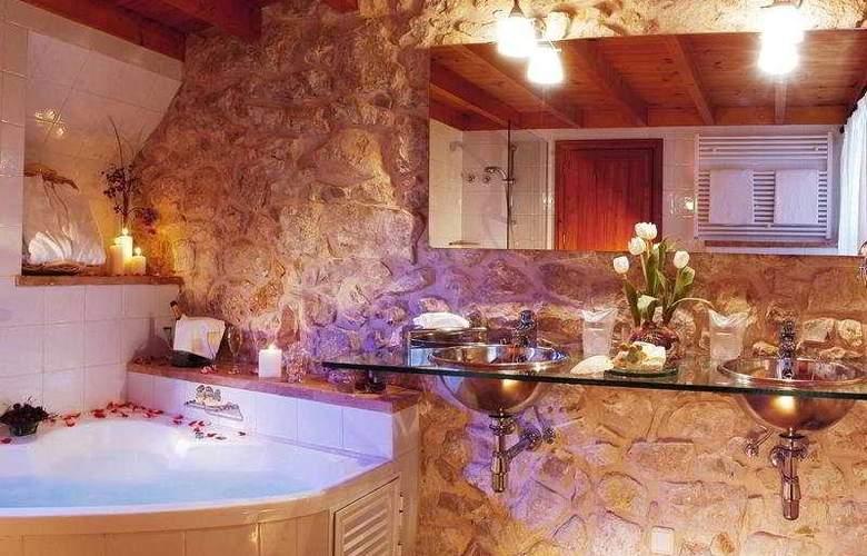 Cas Comte Petit hotel & Spa - Room - 4