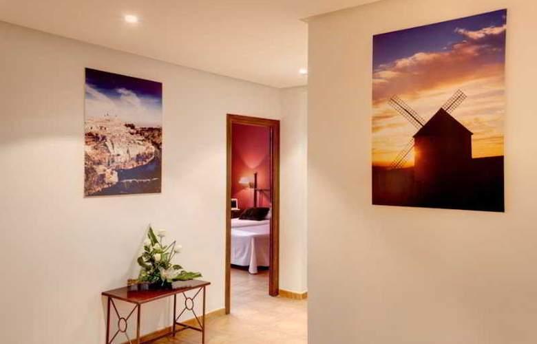 Toledo Imperial - Room - 5