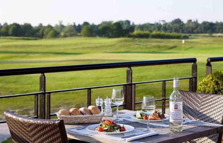 Golf du Medoc Hotel et Spa - Hotel - 34