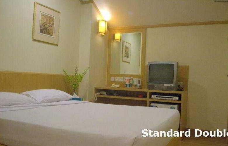 Hotel 81 Sakura - Room - 4