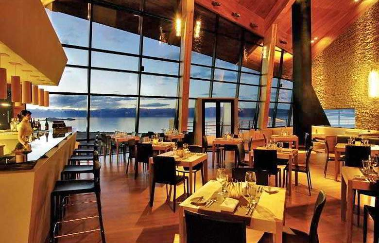 Design Suites Calafate - Restaurant - 9