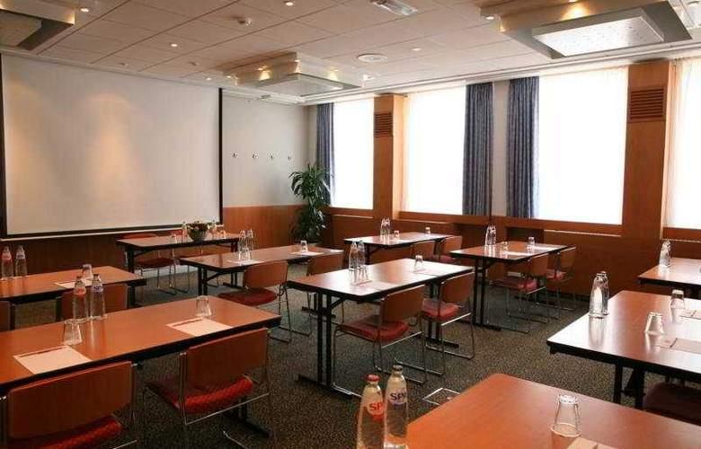 Green Park Hotel Brugge - Conference - 8