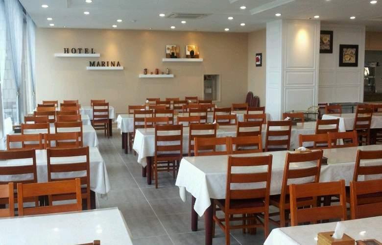 Benikea Marina Tourist - Restaurant - 5