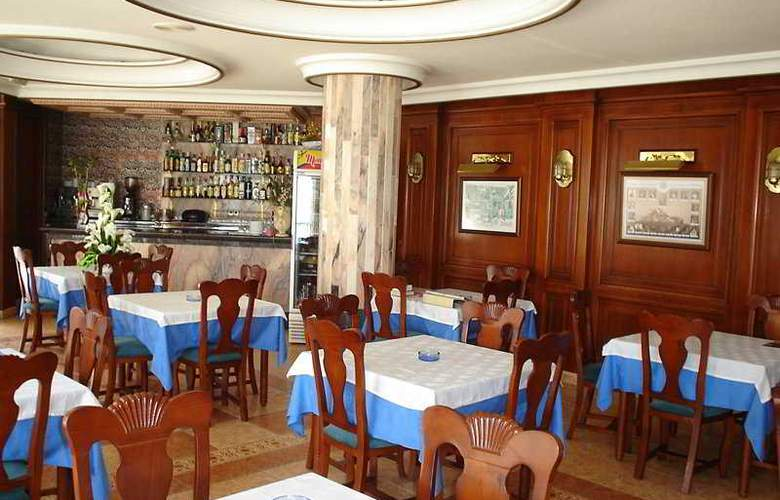 Cabo de Mar - Restaurant - 3