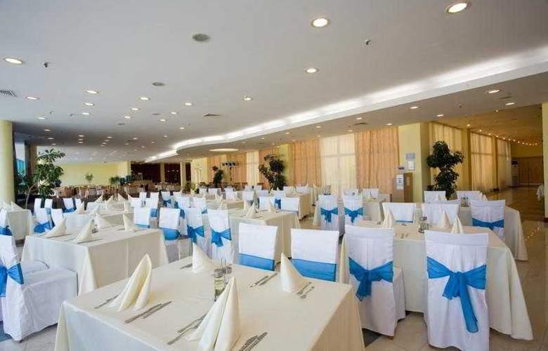 Grand Hotel Casino International - Restaurant - 9