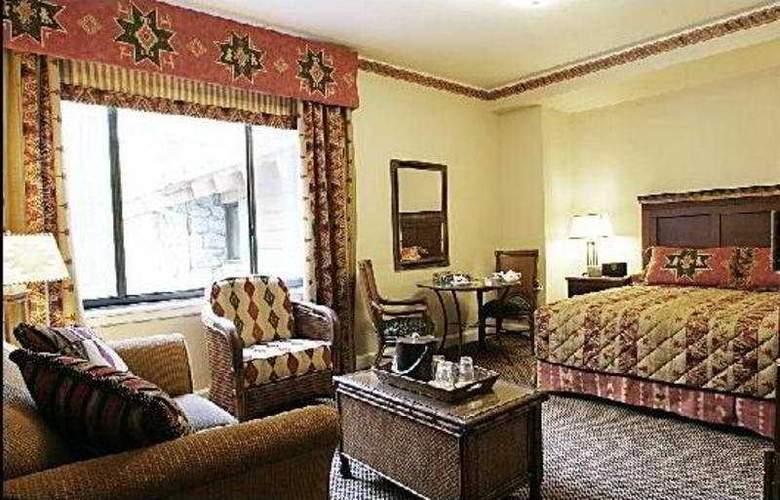The Ahwahnee - Room - 2