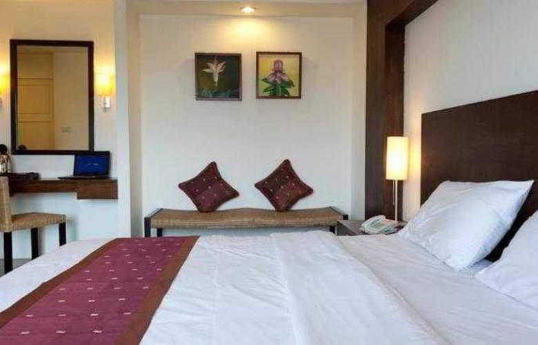 City Inn Vientiane - Room - 9