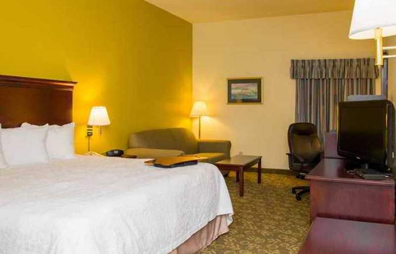Hampton Inn Frankfort - Hotel - 1