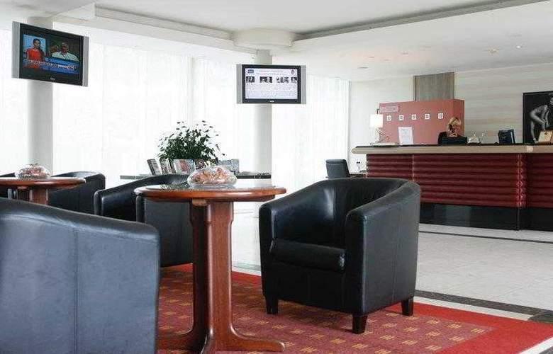 BEST WESTERN PREMIER Weinebrugge - Hotel - 6