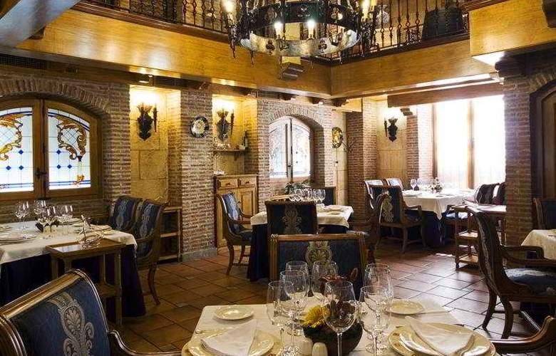Ac Almeria - Restaurant - 21