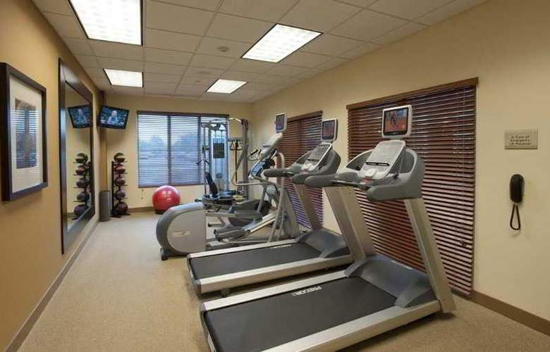 Homewood Suites by Hilton¿ Mt. Laurel - Sport - 11
