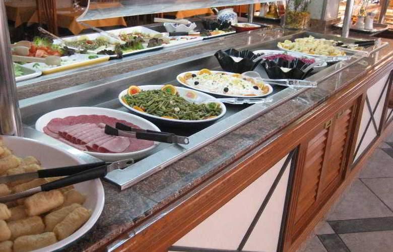Riutort - Restaurant - 21