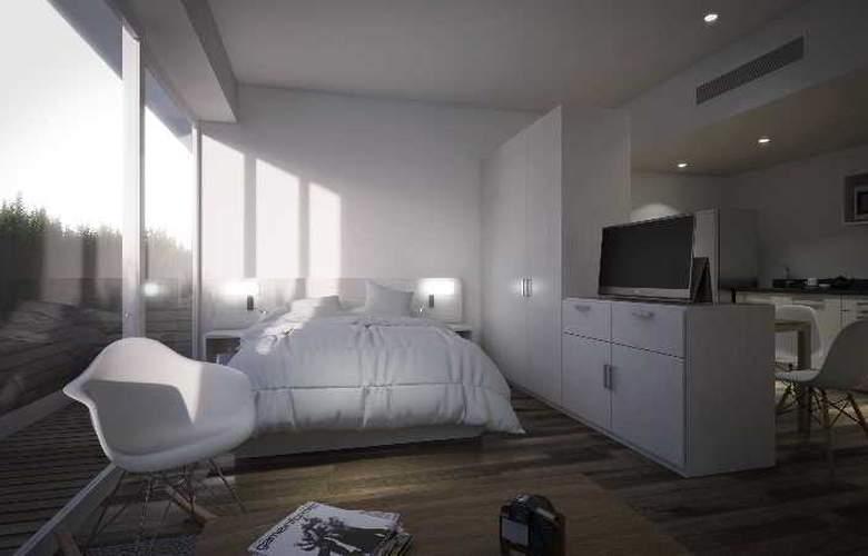 Camino Real Hotel & Suites Puebla - Room - 1