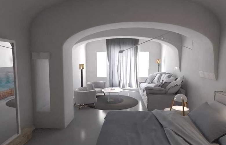 Ornos Beach - Room - 3