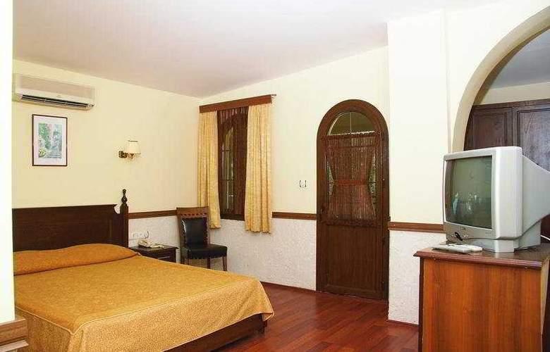 Altinsaray Hotel - Room - 6