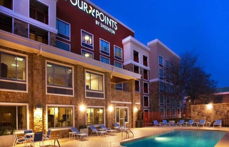 Four Points by Sheraton San Antonio Airport - Hotel - 1