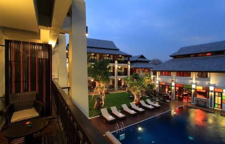 De Lanna Boutique Hotel Chiang Mai - Pool - 8
