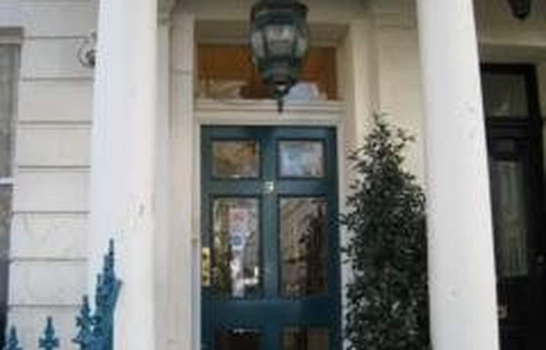 Kensington Gardens - Hotel - 0