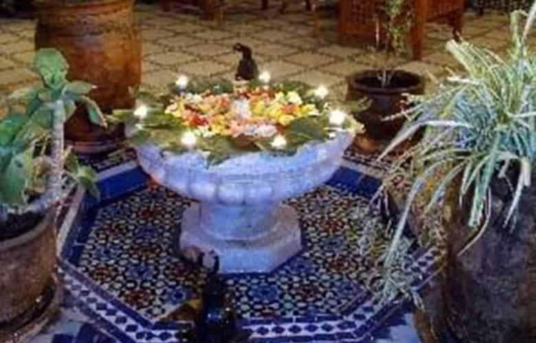 Riad Dalia - Hotel - 0