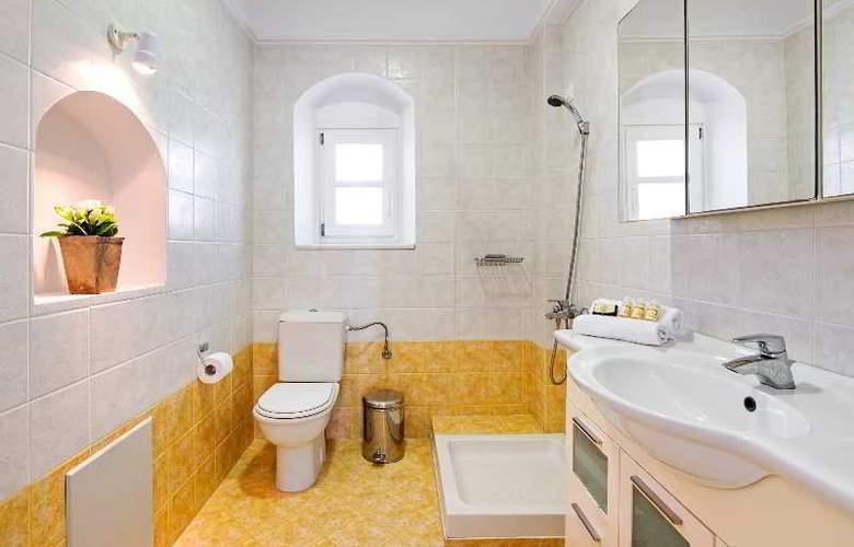 Sienna Residences - Room - 5