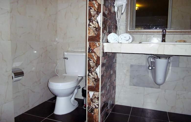 Casa Isabel Miramar - Room - 9