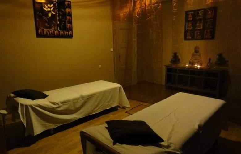 Hotel Residence Romanza - Sport - 7