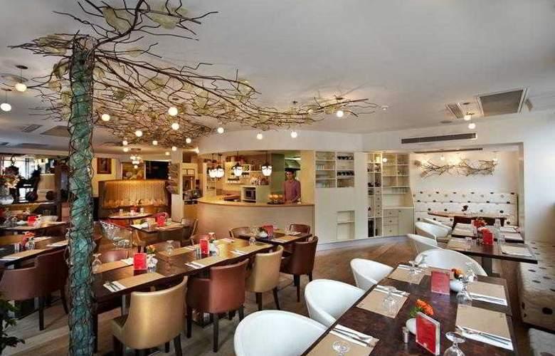 Konak Hotel Istanbul - Restaurant - 9