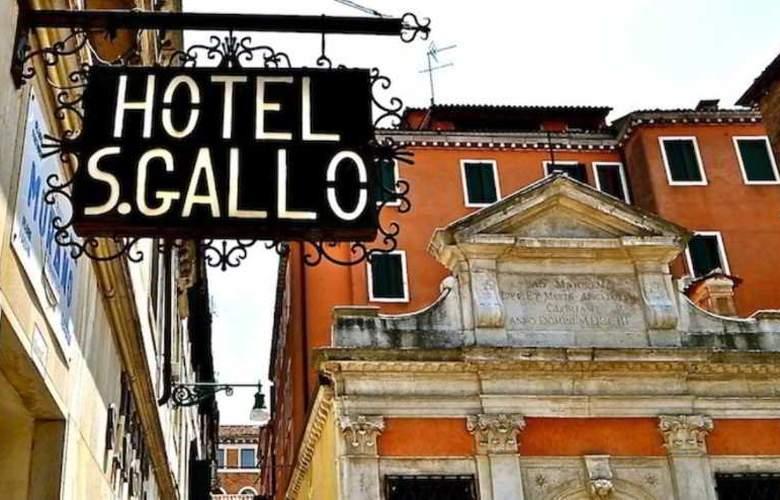 San Gallo - Hotel - 0