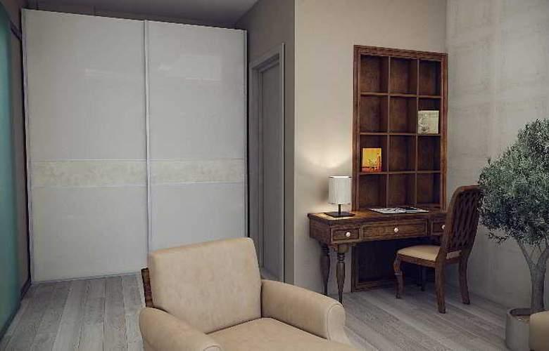 Elegance Executive Luxury Suites - Room - 6
