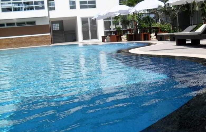 BS Residence Suvarnabhumi - Pool - 6