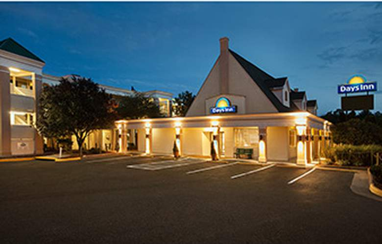 Days Inn Alexandria - Hotel - 0
